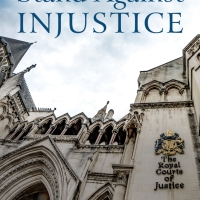 Stand Against Injustice by Michelle Diskin Bates | @Michelle_Diskin @malcomdown @LoveBooksGroup
