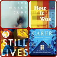 #BookReviews: The Carer | How It Was | Still Lives | The Water Cure