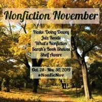 My Year in Non-Fiction! #NonFicNov