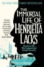 the immortal life of henrietta lacks rebecca skloot