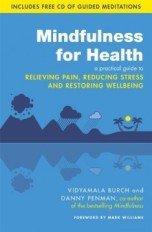 mindfulness for health vidyamala burch