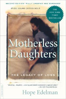 motherless daughters hope edelman