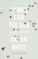 names for the sea sarah moss