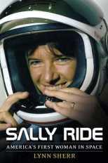 sally ride lynn sherr