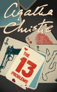 the 13 problems agatha christie