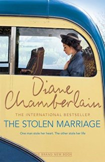 the stolen marriage diane chamberlain