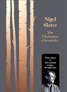 the christmas chronicles nigel slater