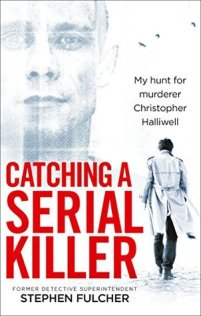 catching a serial killer stephen fulcher