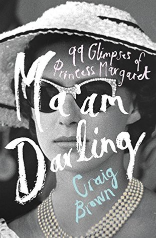 ma'am darling craig brown princess margaret
