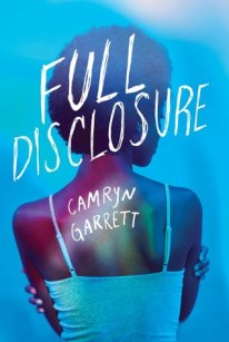 full disclosure camryn garrett