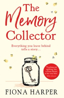 the memory collector fiona harper