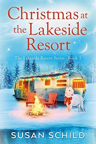 christmas at the lakeside resort susan schild