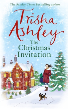 the christmas invitation trisha ashley