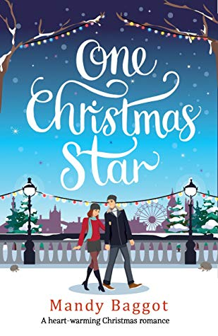 one christmas star mandy baggot