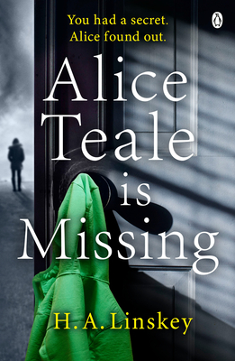 alice teale is missing h a linskey