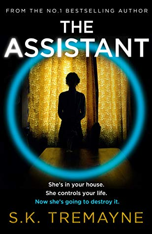 the assistant s k tremayne