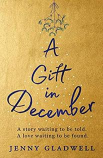 a gift in december jenny gladwell