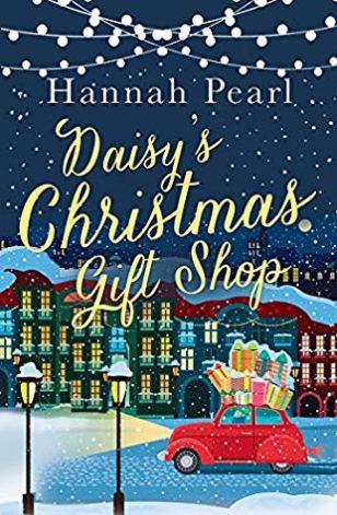 daisy's christmas gift shop hannah pearl