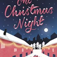 One Christmas Night by Hayley Webster