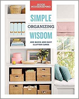 simple organising wisdom