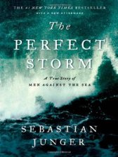 the perfect storm sebastian junger