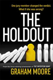 the holdout graham moore