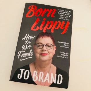 born lippy jo brand