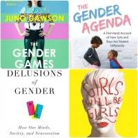 Non-Fiction November: Become the Expert... on Gender!