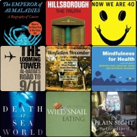 My Favourite Non-Fiction Books! #NonFictionNovember