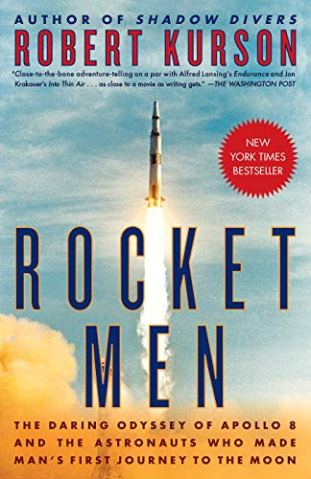 rocket men robert kurson