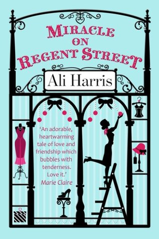 miracle on regent street ali harris