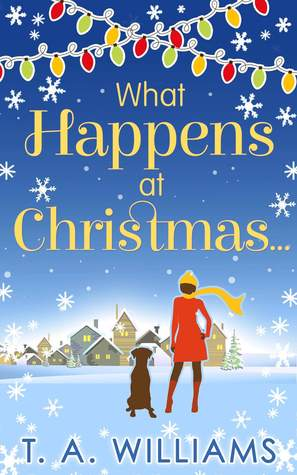 what happens at christmas t a williams