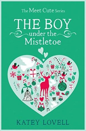 the boy under the mistletoe katey lovell