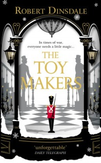 the toy makers robert dinsdale
