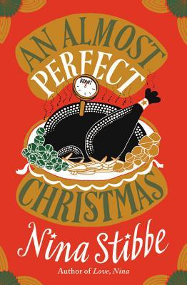 an almost perfect christmas nina stibbe
