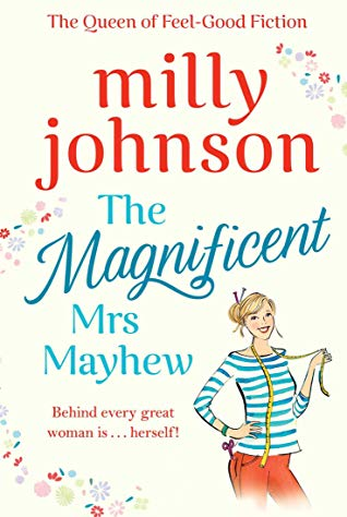 the magnificent mrs mayhew milly johnson