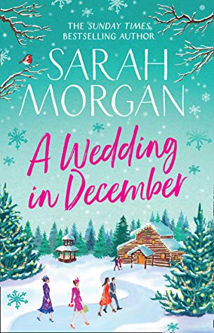 a wedding in december sarah morgan