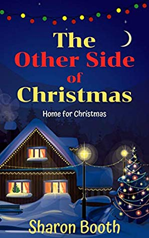 the other side of christmas sharon booth