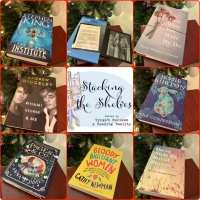 My Christmas Book Haul!