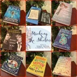christmas book haul 28 dec 2019