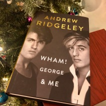 wham! george and me andrew ridgeley