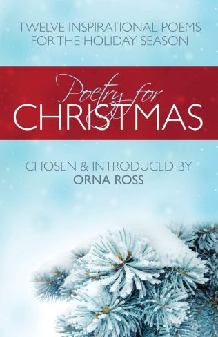 Poetry for Christmas Front Cover