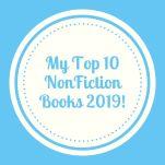 my top 10 nonfiction non-fiction non fiction books 2019
