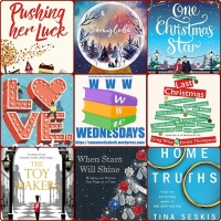 WWW Wednesdays (4 Dec 2019)! What are you reading this week?