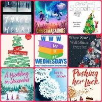 WWW Wednesdays (11 Dec 2019)! What are you reading this week?