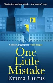 one little mistake emma curtis