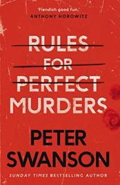 rules for perfect murders peter swanson