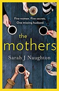 the mothers sarah j naughton