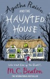 agatha raisin and the haunted house m c beaton