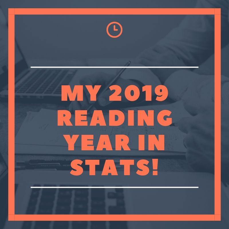 Best Books of 2019 So far!